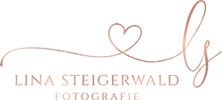 Lina Steigerwald Fotografie Logo